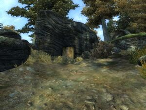 Shadows Rest Cavern