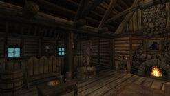 Aldarin Homestead