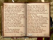 The Earth Warrior Page 3-4