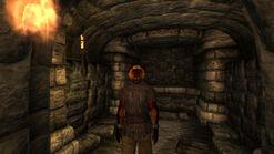 Kin'drava in the brig