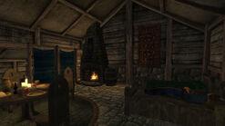 Chorrol Cavalry Station Interior (2)