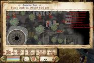 Sancre Tor Local Map 4
