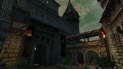 Citadel Courtyard
