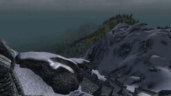 The Mountain Pass Stairway
