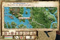 Tower Shade Camp Map Marker