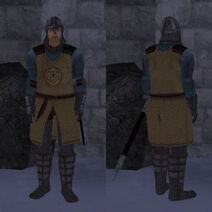 Gothcorga Guard Cuirass