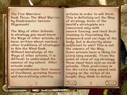 The Wind Warrior Page1-2