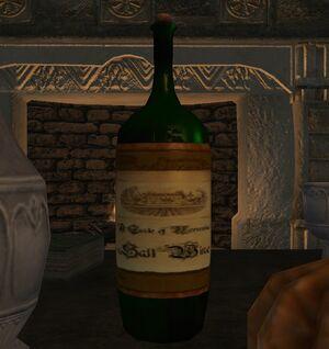Salt Wine