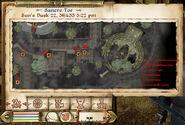 Sancre Tor Local Map 5