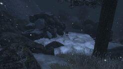 Kamren's Shelter
