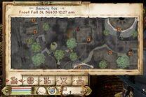 Sancre Tor Dig Spot Map (3)
