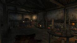 Kamren's house interior
