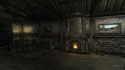 Aleric Rosh's house