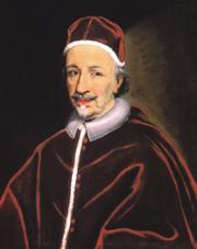 Pope Innocent XII