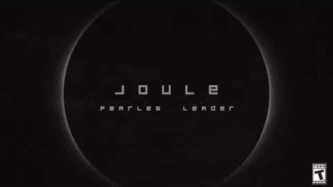 Meet Joule Fearless Leader in ReCore
