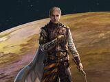 Lysander au Lune
