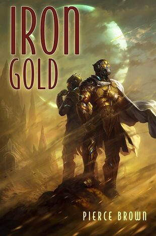 Iron Gold | Red Rising Wiki | FANDOM powered by Wikia