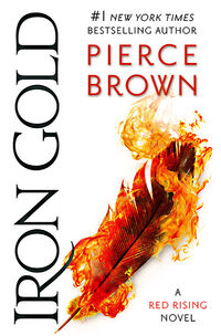 Iron Gold (Book Four)
