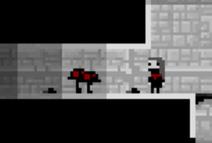 Mushroom Trap