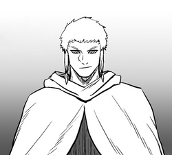 Slav Venersis Manhwa Post Timeskip Infobox