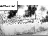 Silence Civil War