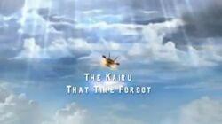 El.kairu.que.el.tiempo.olvidó