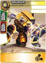 Drudger Dorado