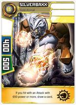 Silverbaxx Dorado