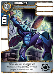 Warnet Azul