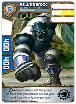 Silverbaxx Azul