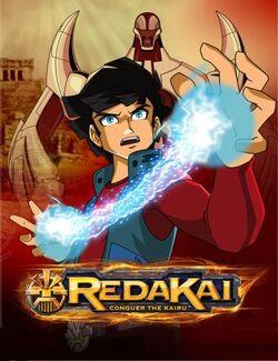Redakai5
