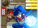 Ky (Character Card)