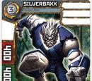 Silver baxx