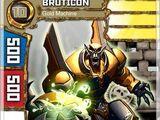Bruticon - Gold Machine