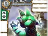 Bruticon - Green Machine