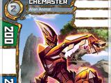 Chemaster - Alien Animal