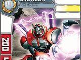 Bruticon - Red Machine
