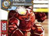 Fractus - Red Elemental