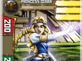 Princess Diara- Imperiaz
