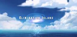 Elimination island