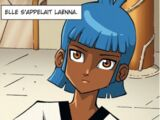 Laenna
