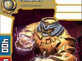 Fractus - Gold Elemental