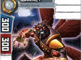 Warnet - Deadly Hornet
