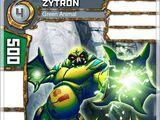 Zytron - Green Animal