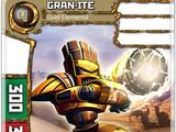 Gran-ite - Gold Elemental
