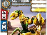 Scorpirion - Scorpion Animal