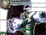 Ocelot - Green Animal