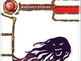 Banshee Scream