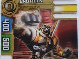 Bruticon - Gold Destroyer