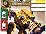 Drudger - Gold Machine